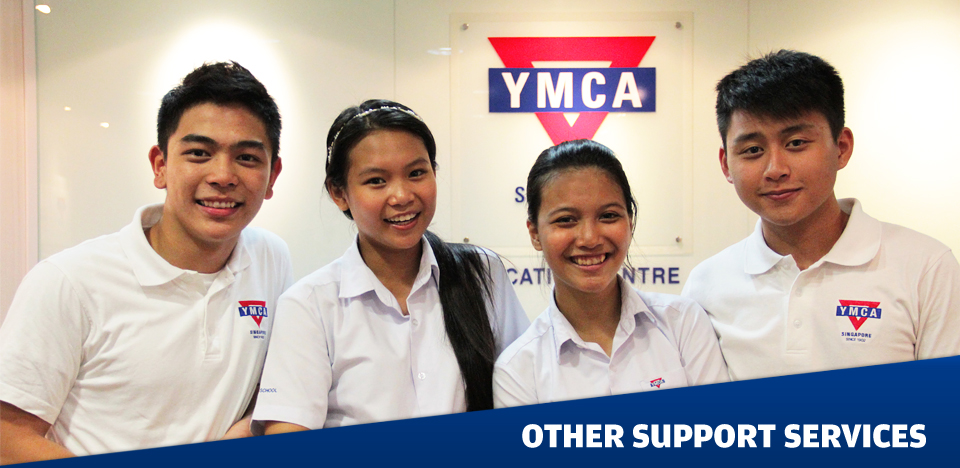 Other Support Services