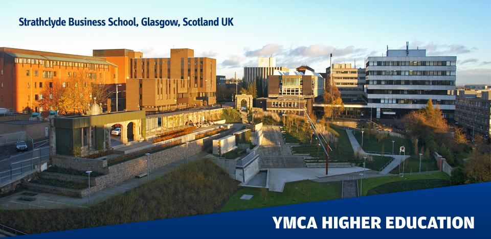 YMCA Higher Education