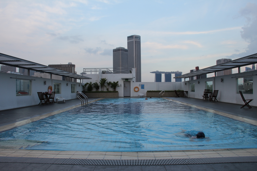 About yec ymca education centre for Swimming pool equipment singapore